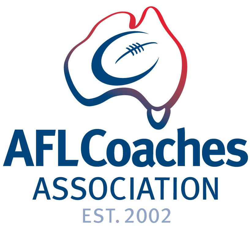 AFL Coaches Association Logo